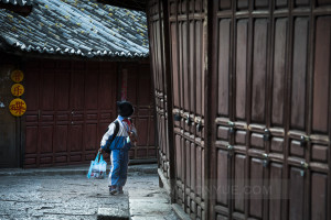 Lijiang Old Town - Ron Yue