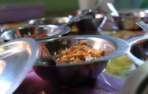 Burmese Buffet