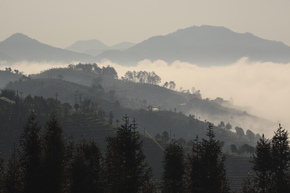 Simao Hills